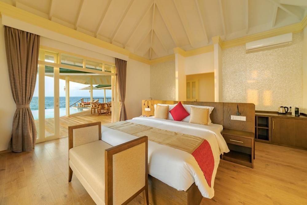 3 BEDROOM BEACH RESIDENCE