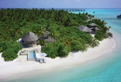 7 Nights In Lagoon Beach Villa