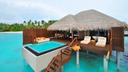 5 Nights in AYADA Ocean Villa with Pool