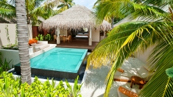 7 Nights in AYADA Beach Villa with Pool