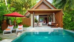EXCLUSIVE 2 CENTER STAY in MALDIVES