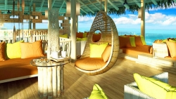 FAMILY SPECIAL LAGOON BEACH VILLA FOR 2 ADULTS PLUS 1 CHILD