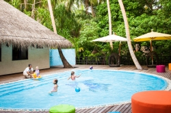 ENJOY BEACH POOL VILLA WITH YOUR FAMILY