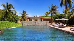 10% DISCOUNT ON SUNSET PARK WATER VILLA FOR HONEYMOON