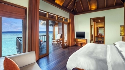 EASTER HOLIDAY - STAY 7 NIGHTS at WATER BUNGALOW