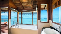 ENJOY 7 NIGHTS in WATER VILLA