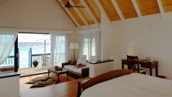 STAY 7 NIGHTS DHONI SUITE