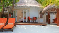 ALL INCLUSIVE STAY 5 NIGHTS BEACH VILLA
