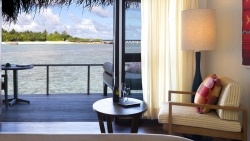 HONEYMOON STAY 5 NIGHTS OVER WATER BUNGALOW