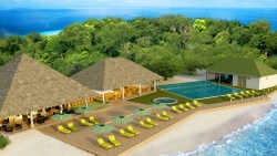 DIVING AND SNORKELLING 5 NIGHTS BEACH VILLA
