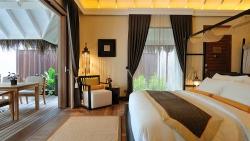 Stay 3 Nights in Beach Villa at Ayada Maldives