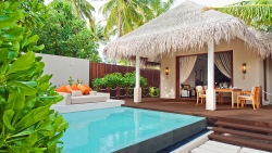 Stay 3 Nights in Sunset Beach Suite at Ayada Maldives