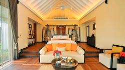 Stay 3 Nights in Royal Ocean Suite at Ayada Maldives