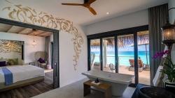 Stay 3 Nights in Lagoon Villa on Half Board Basis at Finolhu Maldives