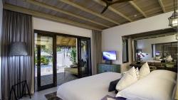 Stay 3 Nights in Beach Pool Villa on Half Board Basis at Finolhu Maldives