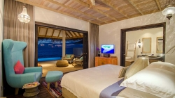 Stay 3 Nights in Ocean Pool Villa on Half Board Basis at Finolhu Maldives
