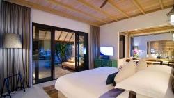 Stay 4 Nights in Beach Villa on Half Board Basis at Finolhu Maldives