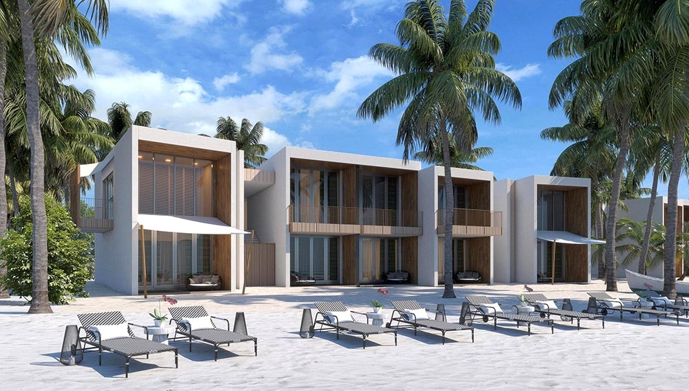 STAY 5 NIGHTS PLATINUM OVERWATER POOL VILLA ON BED AND BREAKFAST BASIS