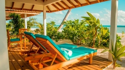STAY 5 NIGHTS SUNRISE VILLA ON HALF BOARD BASIS