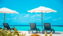 STAY 5 NIGHTS BEACH VILLA ON HALF BOARD BASIS