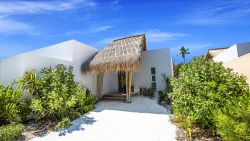 STAY 2 NIGHTS BEACH VILLA PLUS 2 NIGHTS WATER VILLA
