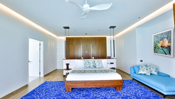 STAY 5 NIGHTS WATER VILLA
