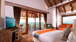 ALL INCLUSIVE VACATION DEALS - SEMI WATER BUNGALOW