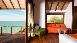 AFFORDABLE ALL INCLUSIVE PACKAGE - SEMI WATER BUNGALOW