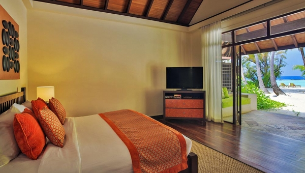 5 NIGHTS DELUXE BUNGALOW (BB)