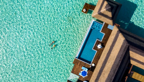 STAY 7 NIGHTS OCEAN VILLA WITH POOL