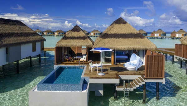 7 NIGHTS STAY OCEAN VILLA WITH POOL