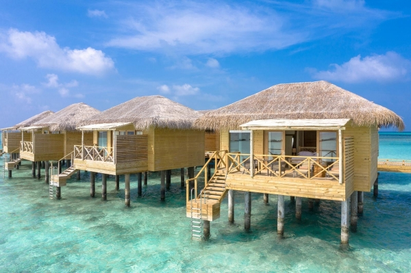 STAY 5 NIGHTS DOLPHIN VILLA WITH POOL