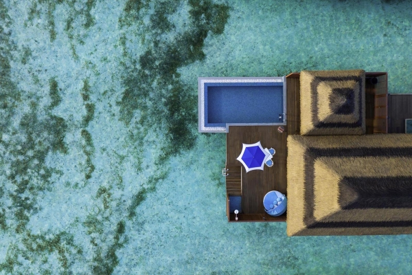 STAY 5 NIGHTS OCEAN VILLA